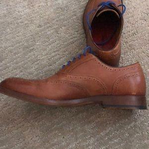 Johnston & Murphy Shoes - Men's Johnston Murphy dress shoe